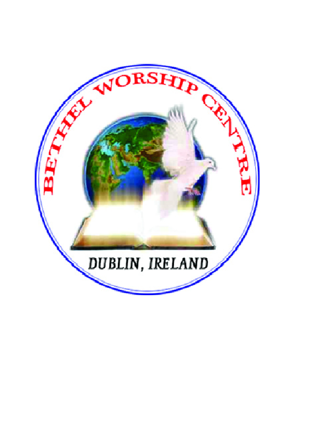 BETHEL WORSHIP CENTER-DUBLIN, IRELAND