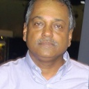 James Philip Koshy, Muscat —
