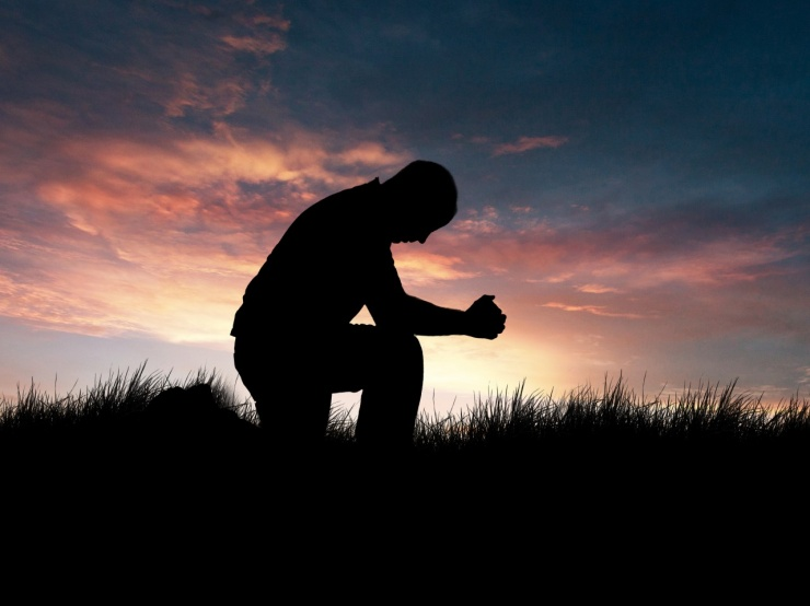 What Is Powerful Prayer-By James Philip Koshy, Muscat