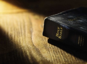 Five Scriptures To Super Charge Your New Year-Matt Brown