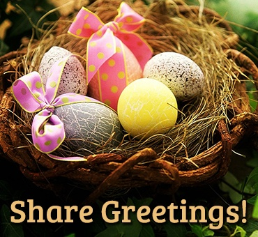 Share your greetings!!