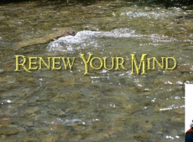 Renewing Of Mind By Nita Joseph,California