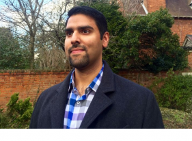Remembering My Friend Nabeel Qureshi-David Bennett